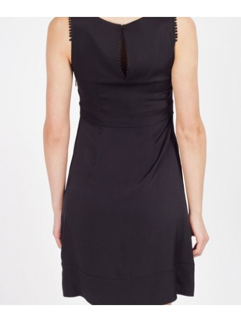 Psilk Sleeveless Anthracite
