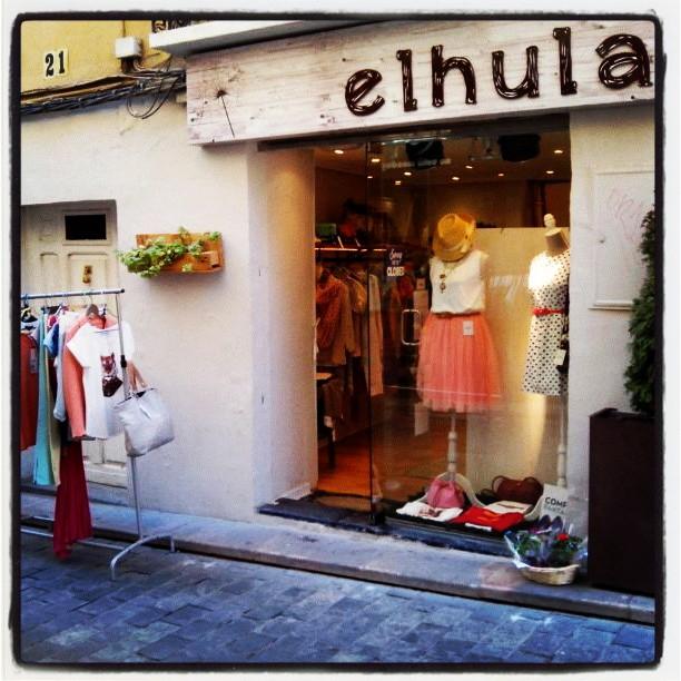 Logo Elhula