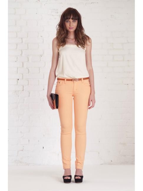Color Jeans de Compañía Fantástica Color Naranja