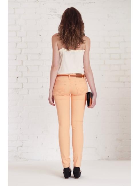 Color Jeans de Compañía Fantástica Orange