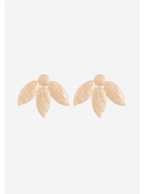 Pendientes hojas, +2colores