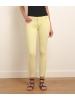 Pontillo cotton trousers
