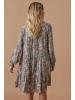 Vestido Amaya, cashmere