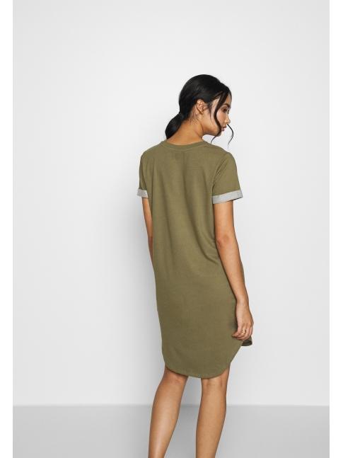 Vestido algodón Ivy