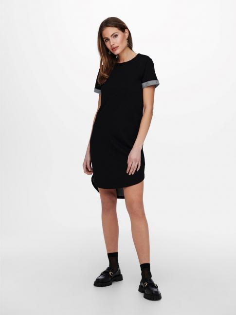 Vestido Ivy negro